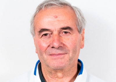 Mario Maisetti